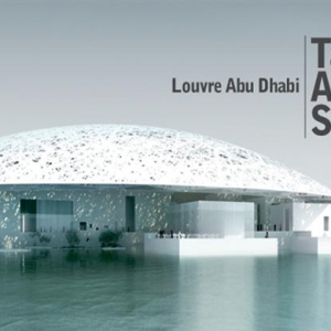 Louvre Abu Dhabi's Talking Art Series III closing May programme