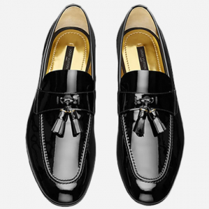 Louis Vuitton's Spring/Summer 15 men's footwear collection