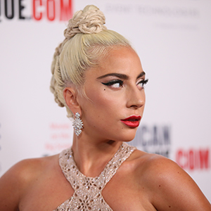 Lady Gaga's rumoured beauty line might be launching sooner than we think