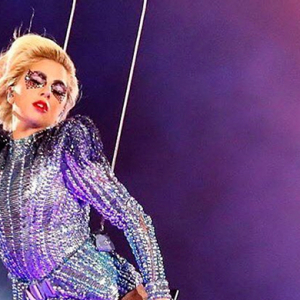 Super Bowl 2017: Lady Gaga's half-time show