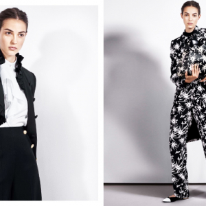 First look: Lanvin's Resort '18 collection