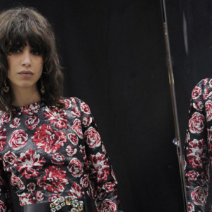 First look: Lanvin Pre-Fall 2015
