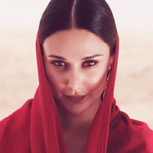 Must-watch: Layla Kardan's new music video, shot in the UAE desert