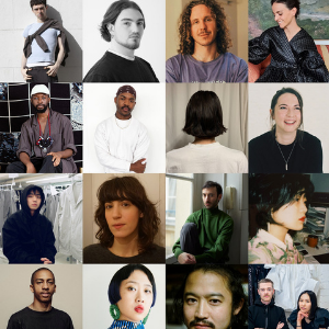 Lebanese designer makes semifinalist cut for the 2021 LVMH Prize