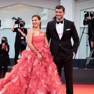 Lebanese designers are ruling the red carpet at the Venice International Film Festival