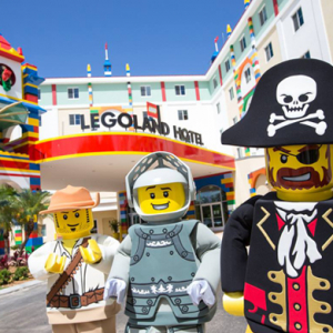 A Lego themed hotel is coming to Dubai