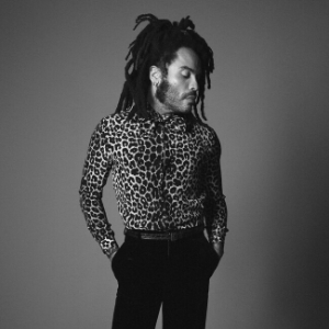 Lenny Kravitz fronts Saint Laurent's new campaign