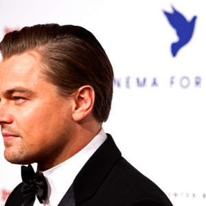 Confirmed: Leonardo DiCaprio set to play Leonardo da Vinci