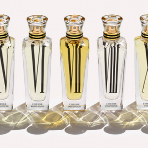 """Oud is one of my great loves\"" – Cartier's perfumer, Mathilde Laurent"