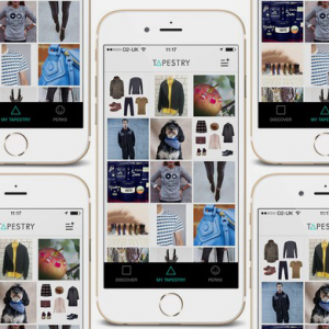 Liberty London launches new in-store shopping app