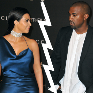 Kim K and Kanye call it quits, Harry and Meghan are in the spotlight (again) and other lifestyle news you missed this week