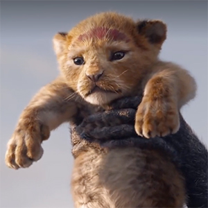 The Lion King live-action trailer has already broken a record