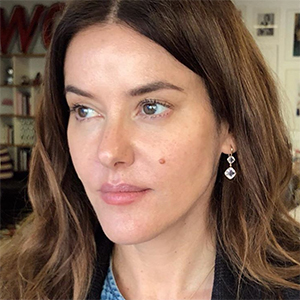 Lisa Eldridge is launching her own beauty line