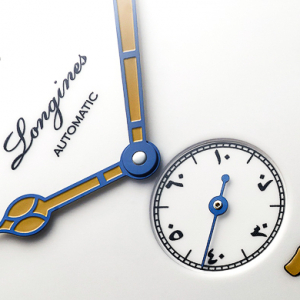 Must-see: Longines launches a new watch to celebrate its 185th anniversary