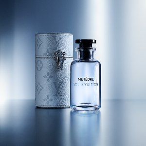 Launch alert: Louis Vuitton adds Météore to its Les Parfums collection