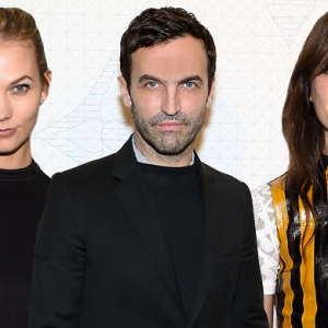 Karl Lagerfeld, Anna Wintour and many more attend Louis Vuitton's Celebrating Monogram party