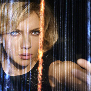 Watch now: Scarlett Johansson with superpowers in new 'Lucy' trailer