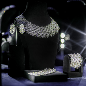 Louis Vuitton presents exceptional high jewellery pieces in Dubai