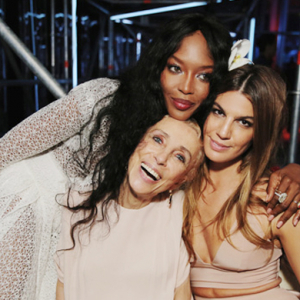 The Miu Miu Club: Kate Moss, Franca Sozzani, Marc Jacobs, Naomi Campbell and more