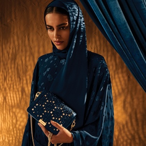 Your Ramadan wardrobe is sorted, courtesy of Michael Kors