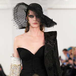 John Galliano makes a comeback with Maison Margiela
