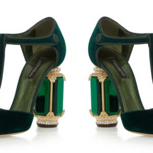 Forget Shark Week, it's all about Moda Operandi's Shoe Week
