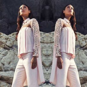 Exclusive preview: Madiyah Al Sharqi SS14
