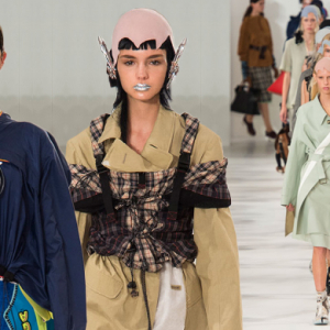 Paris Fashion Week: Maison Margiela Spring/Summer '17