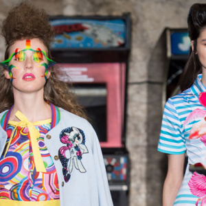 Paris Fashion Week: Manish Arora Spring/Summer '17