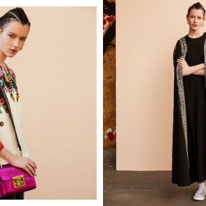 """Dressing with one's culture in mind is very important\"" – Manish Arora on his Ramadan collection"