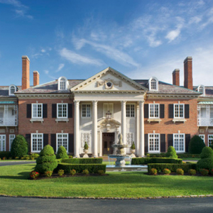 Mansion Map: Discovering America's wealthiest neighbourhoods