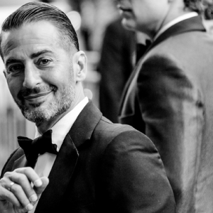 Marc Jacobs and LVMH to be honoured by Parsons School of Design