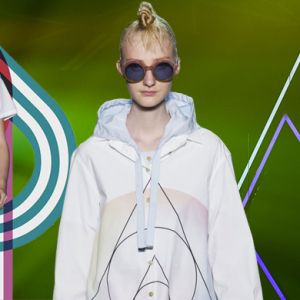 New York Fashion Week: Marc by Marc Jacobs Spring/Summer 15