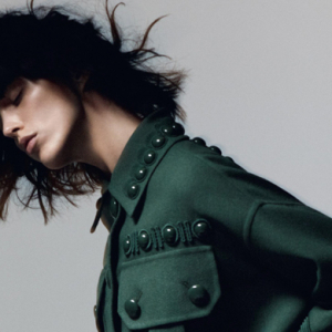 Kendall Jenner, Karlie Kloss, Joan Smalls and more front Marc Jacobs campaign