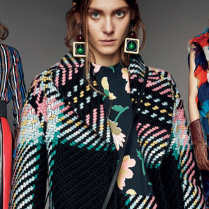 First look: Marni Pre-Fall 2015