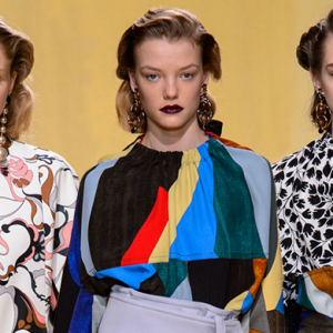 Milan Fashion Week: Marni Fall/Winter '16