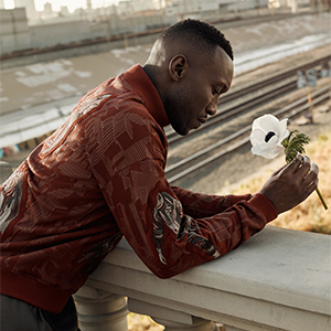 Mahershala Ali fronts Ermenegildo Zegna's Fall/Winter '19 campaign