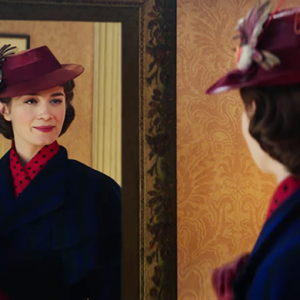 Watch now: The first 'Mary Poppins Returns' trailer is here