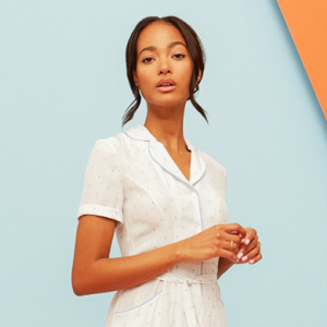 HVN by Harley Viera-Newton launches at Matchesfashion.com