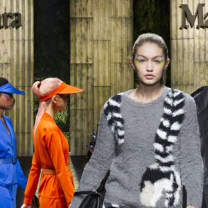 Milan Fashion Week: Max Mara Spring/Summer '17