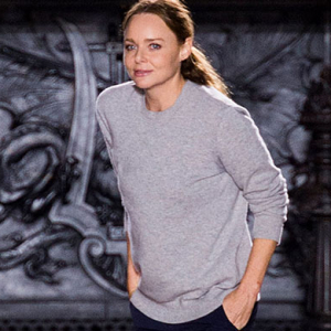 Stella McCartney to present menswear line