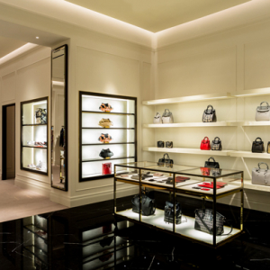 Alexander McQueen opens its biggest UAE store