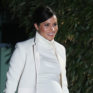 Meghan Markle is officially 2019's Most Powerful Dresser