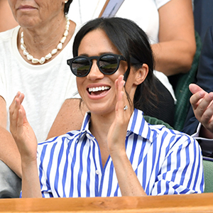 Meghan Markle is set to make her next public appearance pretty soon