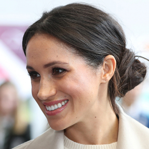 Just in: Meghan Markle issues a statement on her father's participation in the royal wedding
