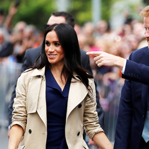 Meghan Markle wears two Australian designers during visit in Melbourne