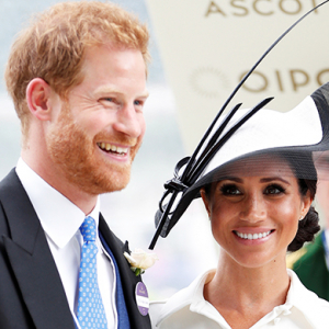 Here's what the Duke and Duchess of Sussex have planned later this month