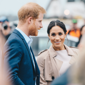 Prince Harry and Meghan Markle make their final Instagram post