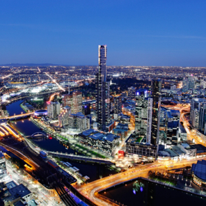 Melbourne is ranked most liveable city in the world