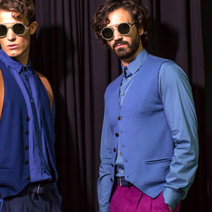 Men's Milan Fashion Week: Giorgio Armani Spring/Summer '18
